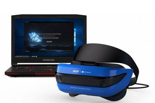 Acer MR Headset