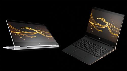 HP Specter x360 Modes