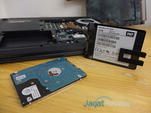 Cara Mudah Meningkatkan Performa Laptop Jagat Review
