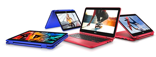 Dell Inspiron 11 3179 Official