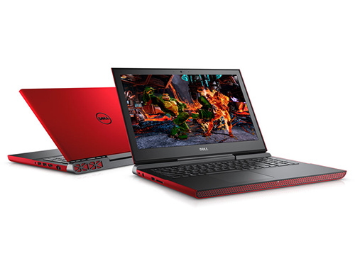 Dell Inspiron 15 Gaming 7567 Official v2