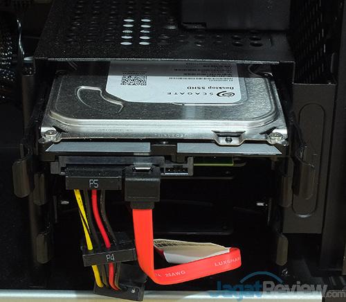 Review PC Desktop Gaming: Lenovo IdeaCentre Y900 | Jagat Review