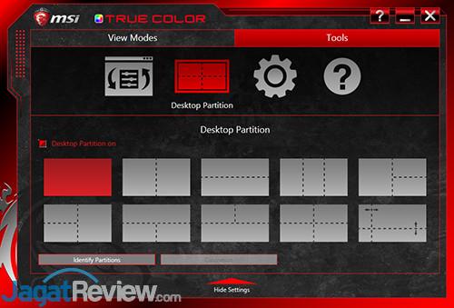 MSI GT73VR 6RE Titan True Color 08