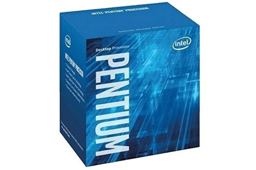 Pentium G Retail Box