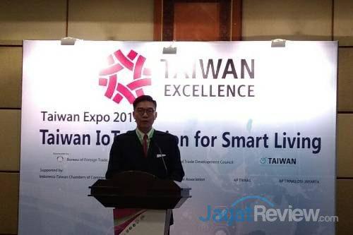 Roger Wu - Busines Development Manager PAP, Acer BYOC