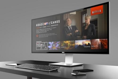 Netflix 4K on PC