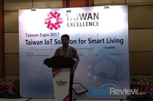 Ramdhani Gumilar - Advantech Indonesia BOT Sector Head