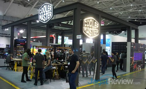 Cooler-Master-Booth