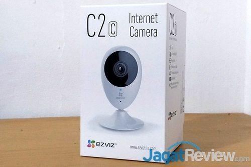 EZVIZ C2C - 01