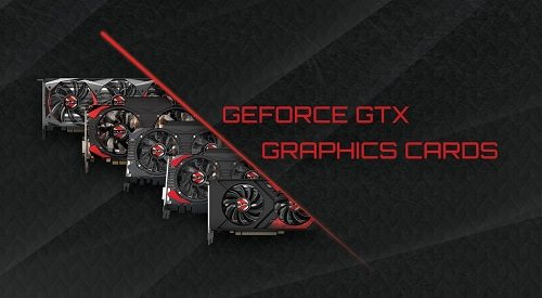 PNY GeForce GTX VGA