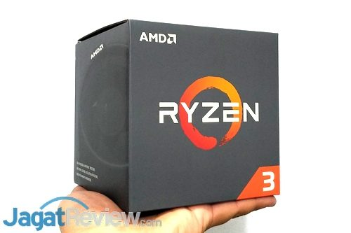 Ryzen 3 - 01