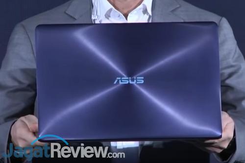 ASUS ZenBook Pro - 01