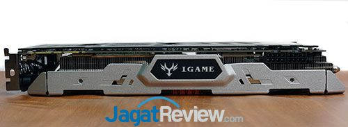 Colorful iGame GTX 1070 X-Top Advance Limited (11)