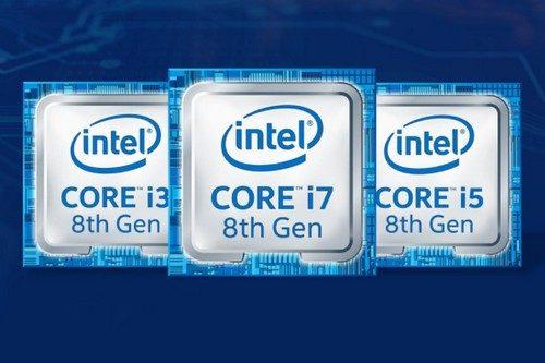 Core i 8th Gen - 01
