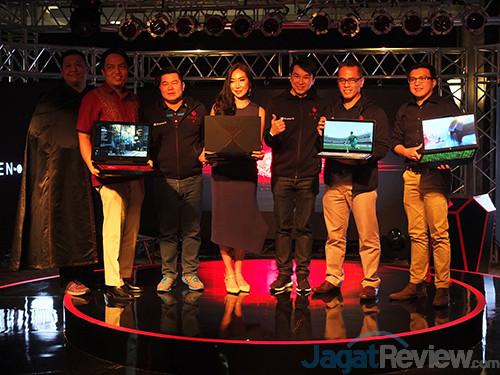 HP Omen Launching 01