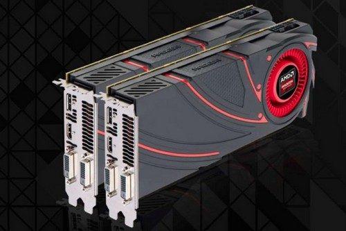 AMD Radeon CrossFire
