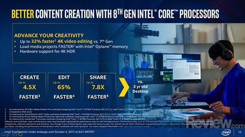 Intel 8th Gen Slide 10