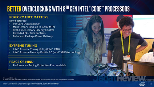 Intel 8th Gen Slide 11