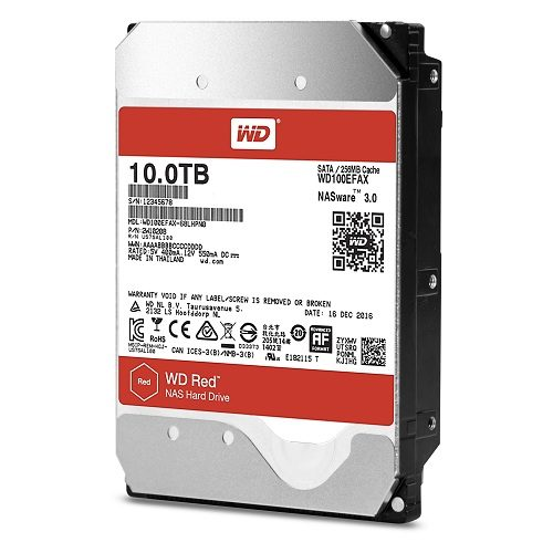 WD100EFAX 1