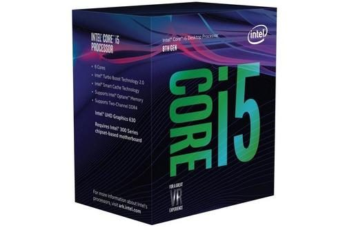 Core i5 8th Gen