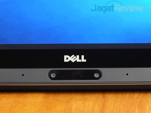 DELL XPS 13 9365 2-in-1 Camera