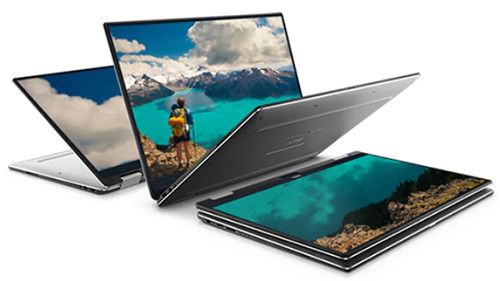 DELL XPS 13 9365 2-in-1 Official v2