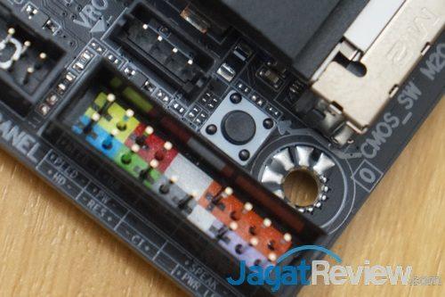 Gigabyte X299 AORUS Gaming 7 Pro - 12
