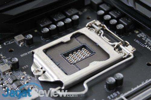 Gigabyte Z370 Aorus Ultra Gaming - 02