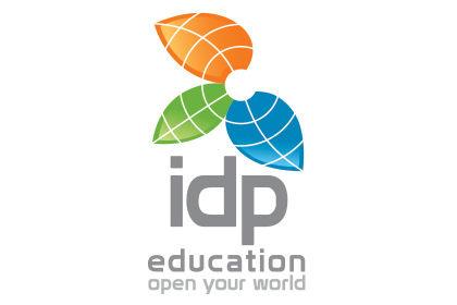 IDP Education Logo