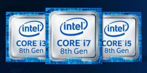 Intel Core i 8th Gen - 03