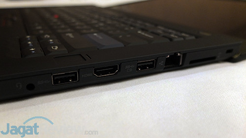 Lenovo ThinkPad 25 03