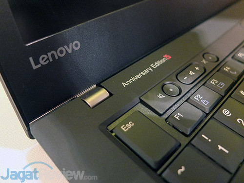 Lenovo ThinkPad 25 13