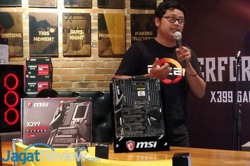 MSI X399 - 03