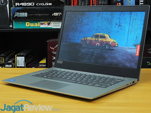 Review Lenovo Ideapad 120s 14iap Laptop Murah 3 Jutaan Dengan Ssd Windows 10 Jagat Review