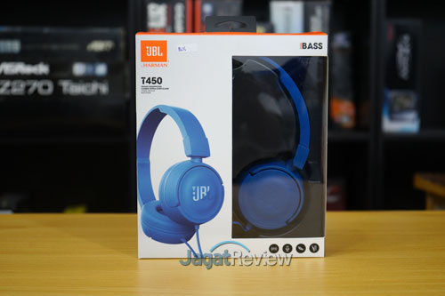 Hands On Review Headphone Jbl T450 Jagat Review