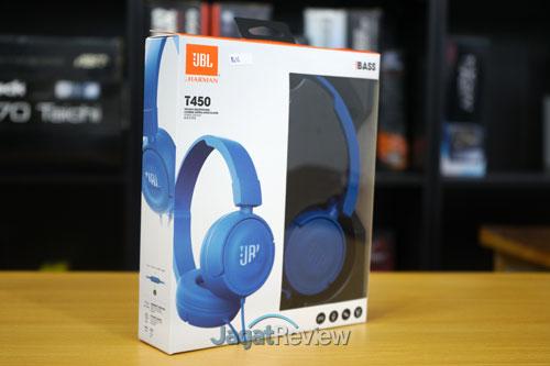 690b450e1b5 Hands-On Review: Headphone JBL T450 | Jagat Review