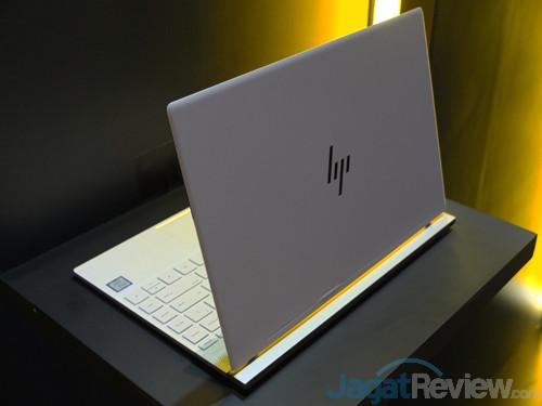 Laptop Hp Spectre Tebaru Tetap Tipis Makin Kencang Dengan Core I 8th Gen Jagat Review