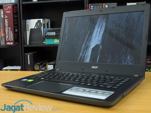 Review Acer Aspire E5 476g Laptop Murah Untuk Gaming Editing