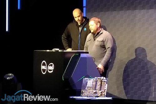 Alienware Command Center: Makin Manjakan Gamer | Jagat Review