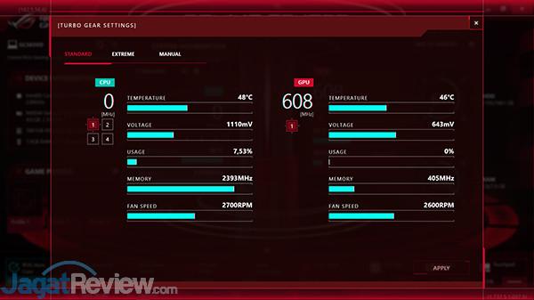 Review Notebook Gaming: ASUS ROG STRIX GL503VD | Jagat Review