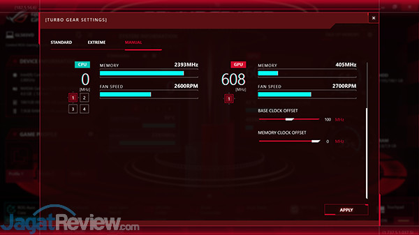 Review Notebook Gaming: ASUS ROG STRIX GL503VD | Jagat Review