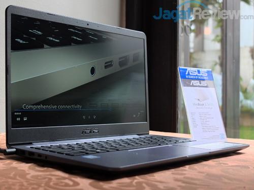 Lima ASUS VivoBook Terbaru Siap Ramaikan Pasar Laptop