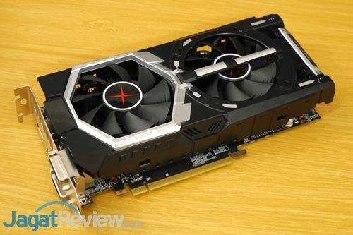 Biostar GeForce GTX 1060 Dual Fan Graphics Cards