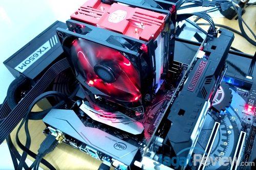 Review Graphics Card Biostar GeForce GTX 1060 3GB   Jagat Review