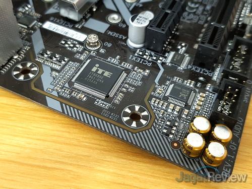 Hands-On Motherboard Gigabyte B360M AORUS Gaming 3 | Jagat