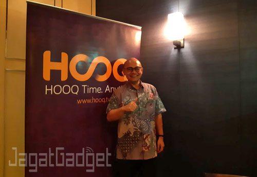 HOOQ Tawarkan Fitur Baru, Langganan Harian Dan Live TV