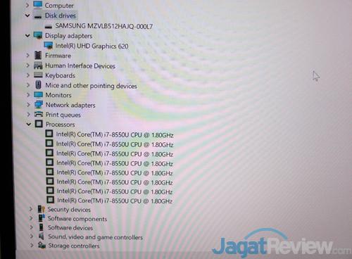 Hands-On Laptop Lenovo ThinkPad X1 Carbon (Gen 6) & X1 Yoga