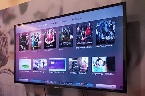 NAS Synology Hadirkan Multimedia Canggih di Rumah dengan Mudah