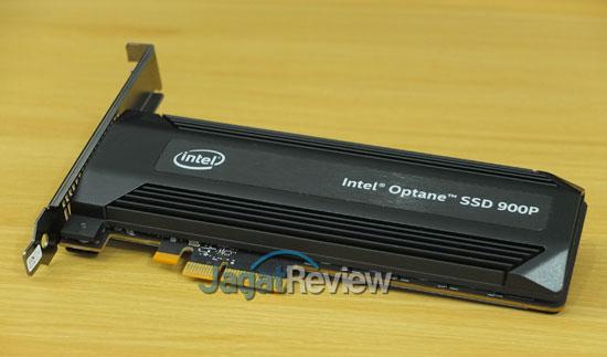 Review Storage Intel Optane Ssd 900p 280gb Jagat Review