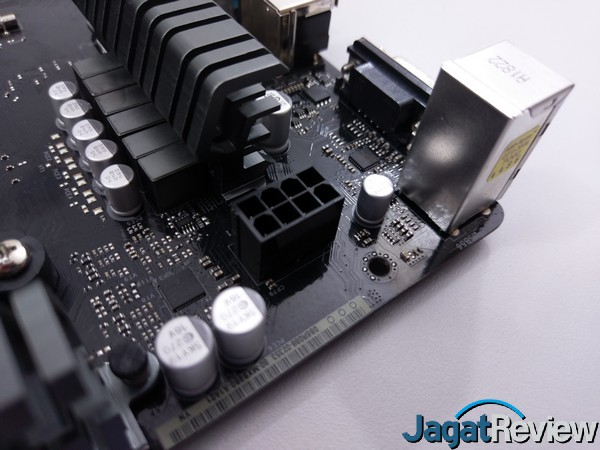 Hands-On Motherboard ASRock B450 Pro4 | Jagat Review